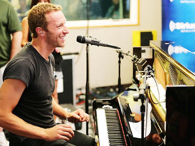 PIANO MAN photo | Chris Martin