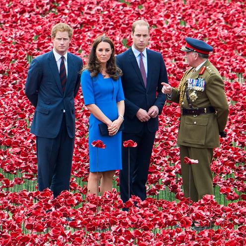 FIELD DAYS photo | Kate Middleton