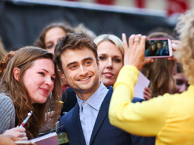 PICTURE PERFECT photo | Daniel Radcliffe
