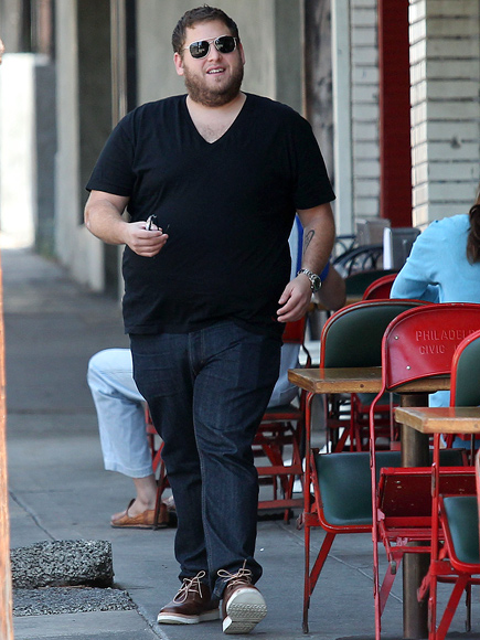 ABOUT FACE photo | Jonah Hill