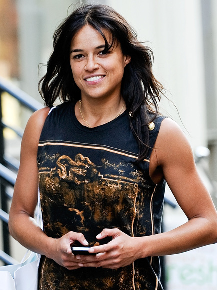 JUST HER TYPE photo | Michelle Rodriguez