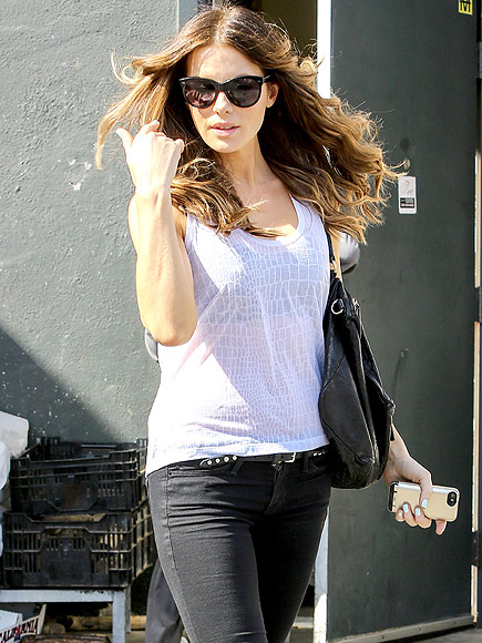 NICE AND EASY photo | Kate Beckinsale