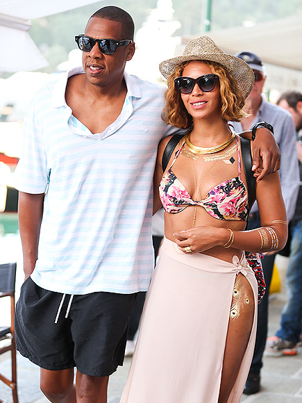 LOVE ON THE RUN photo | Beyonce Knowles, Jay-Z