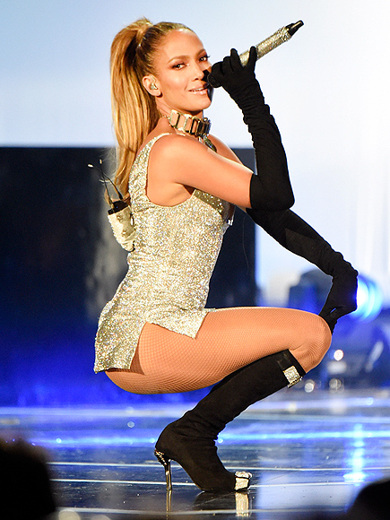 SO BOOTY-FUL photo | Jennifer Lopez