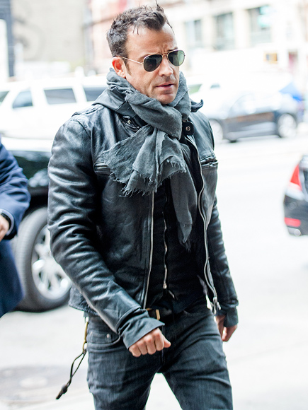 JACKET REQUIRED photo   Justin Theroux