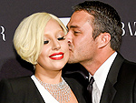 16 Photos That Show Just How in Love Lady Gaga & Taylor Kinney Were | Lady Gaga, Taylor Kinney