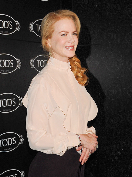IN FASHION photo | Nicole Kidman