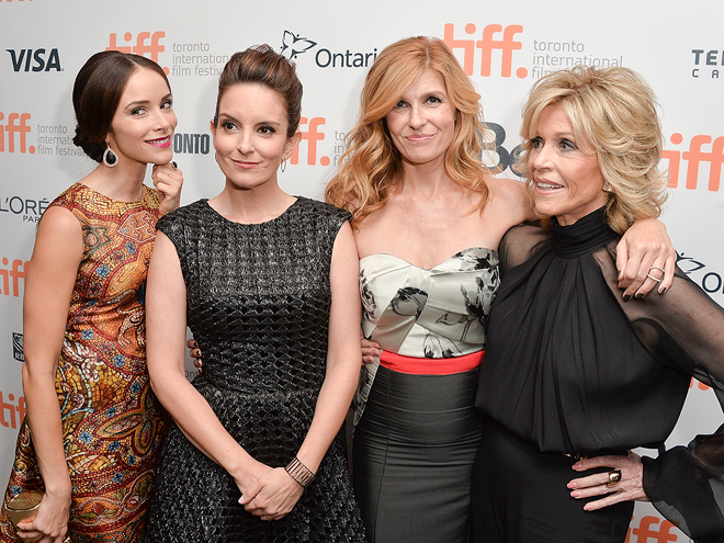 FEMALE BONDING photo | Tina Fey