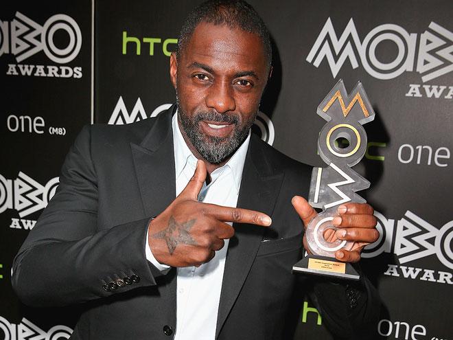 SO INSPIRING  photo   Idris Elba