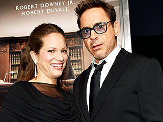 You'll Never Guess the Secret to Robert Downey Jr.'s Happy Marriage