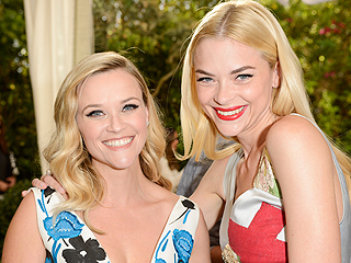 Reese & Jaime: Pretty Women
