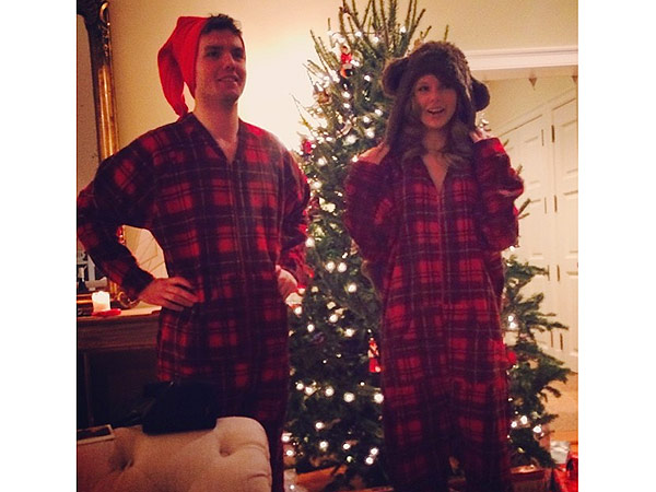 Taylor Swift Onesie