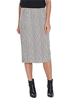 Tibi pencil skirt