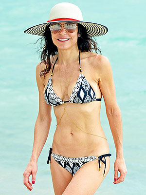 Bethenny Belly Chain