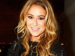 PHOTO: Alexa Vega's Wedding Dress Is Not What You Would Expect