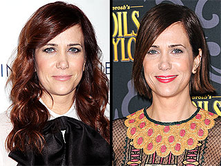 Kristen Wiig Gets a Bob! Now, It's Time to Weigh In