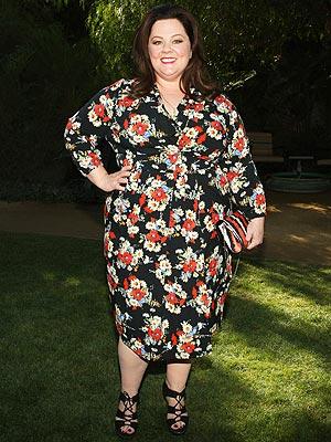 Melissa McCarthy style