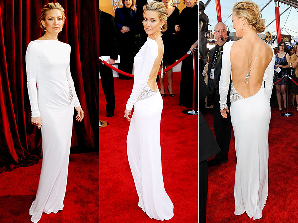 Kate Hudson Emilio Pucci Dress
