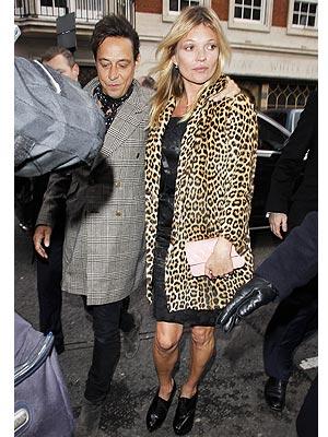 Kate Moss 40th birthday