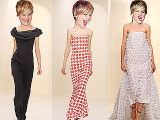 Is It Too Soon to Find Jennifer Lawrence's Oscar Gown? We Shopped the Dior Runway For Her