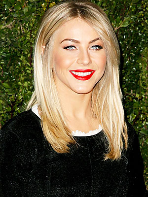 Julianne Hough Kind Project