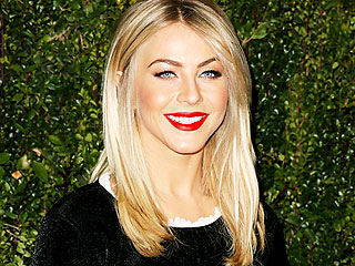Julianne Hough Is Returning to Dancing with the Stars