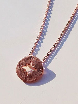 Modern Citizen necklace