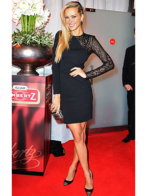 Petra Nemcova Best Dressed