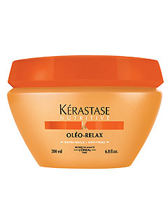 Kerastase hair masque
