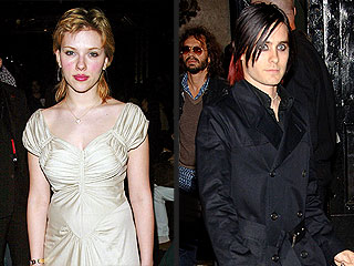 #TBT, Fashion Week Edition: ScarJo (with a Mullet!) and More Celebs