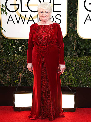 June Squibb Oscars