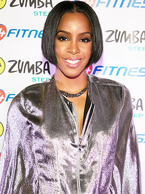 Kelly Rowland Haircut