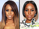 PHOTO: See Kelly Rowland's Sleek Bob!