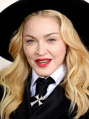 Madonna grill