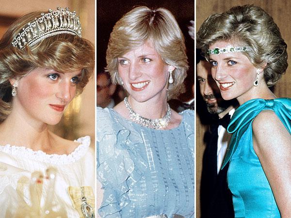 Diana Australia jewelry