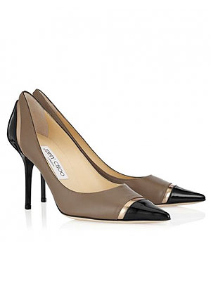 Jimmy Choo Lilo pumps