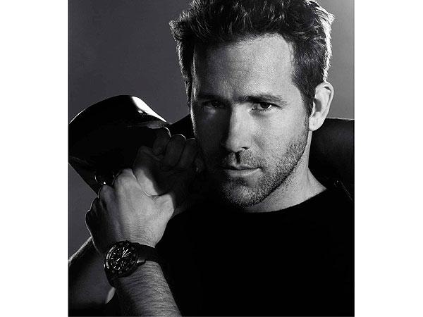 Ryan Reynolds L'Oreal
