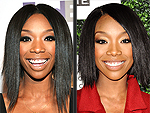 PHOTO: Brandy's New Haircut Makes Her 'Feel Like a Woman'