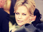 #TBT Oscars Edition: We Totally Forgot These Red Carpet Style Moments Happened | Academy Awards, Oscars 2006, StyleWatch, Charlize Theron
