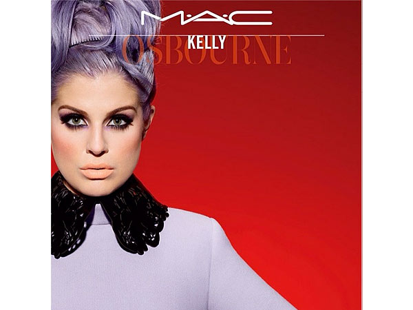 Kelly Osbourne MAC