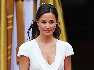 Did Pippa Fake Her Curves for Royal Wedding? | Pippa Middleton