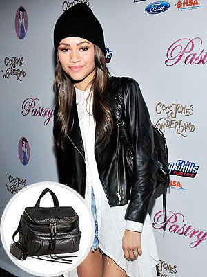 Zendaya backpack