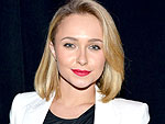 Hayden Panettiere on Why Wedding Dress Shopping Is Tricky (& Her Past Hair Disasters)