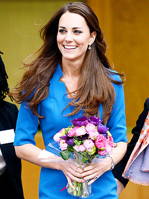 Kate Middleton Australia New Zealand
