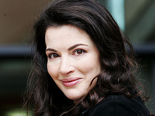 Nigella Lawson 'Terrified' to Go Without Makeup on Magazine Cover (See Her Here)