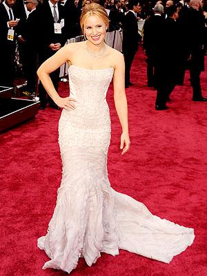 Kristen Bell Oscars