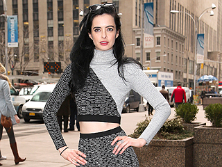 From Date Night to Brunch, Exactly What to Wear This Weekend | Krysten Ritter