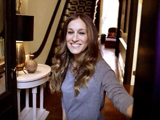 See Inside Sarah Jessica Parker'sNYC Brownstone!