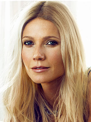 Gwyneth Paltrow Restorsea
