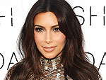 Whoa! You've Never Seen Kim Kardashian Like This Before